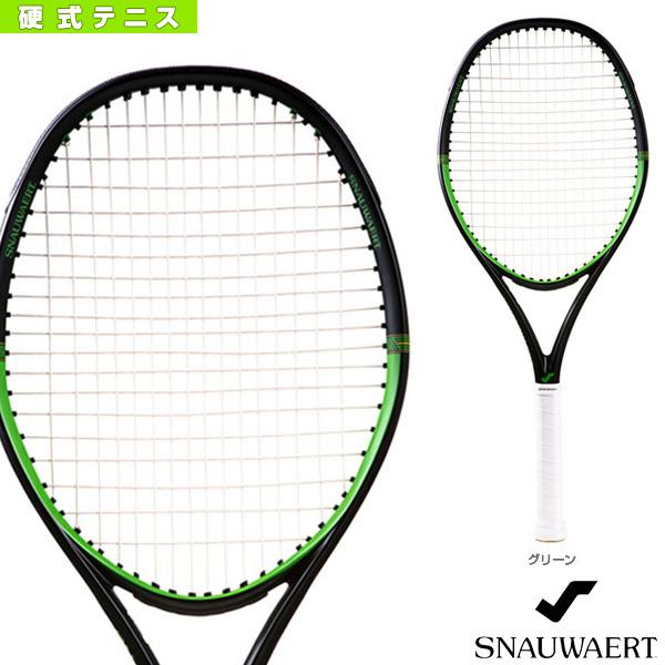 【テニス ラケット スノワート】 VITAS 100 LITE/ビタス 100 ライト(SNWRT-006)硬式