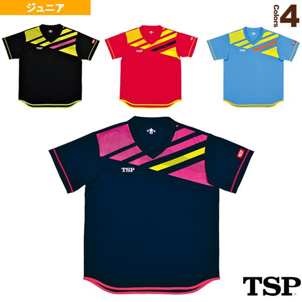 【卓球 ウェア(メンズ/ユニ) TSP】 ジョワイユシャツ/ジュニア(031427)