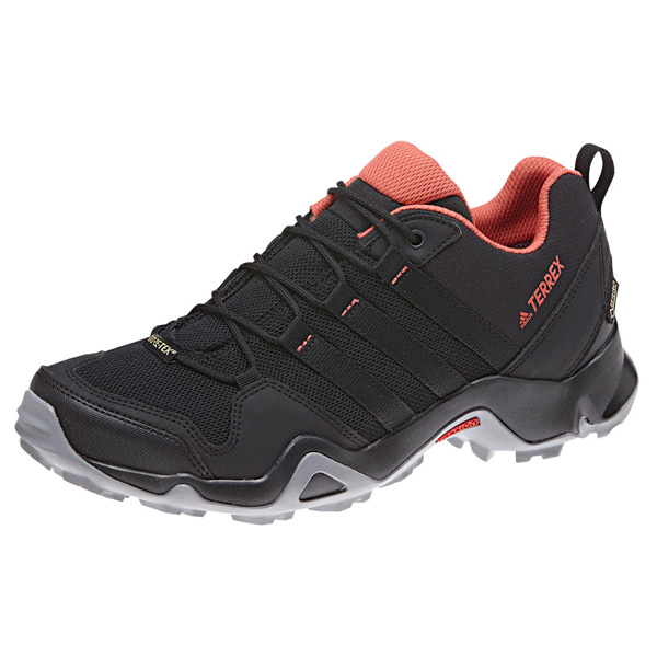 ADIDAS Adidas sneakers black telex hiker mid GORE TEX TXHIKER MID GTX F36760 men mid cut shoes shoes hiking sports outdoor mountain climbing walk