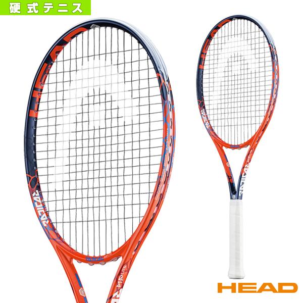 【テニス ラケット ヘッド】Graphene Touch Radical MP LITE/グラフィン タッチ ラジカル エムピーライト(232658)