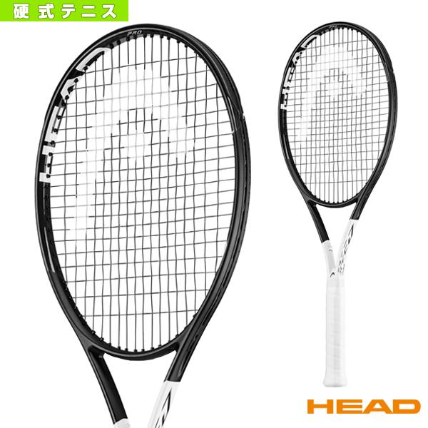 【テニス ラケット ヘッド】Graphene 360 SPEED PRO/グラフィン 360 スピード プロ(235208)