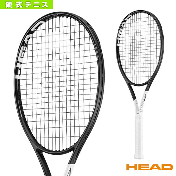 【テニス ラケット ヘッド】Graphene 360 SPEED MP/グラフィン 360 スピード エムピー(235218)