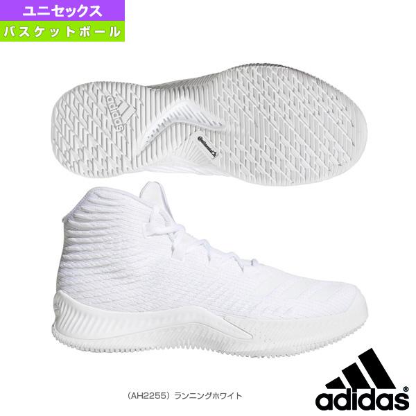 【バスケットボール シューズ アディダス】SPG DRIVE/ユニセックス(AH2255)