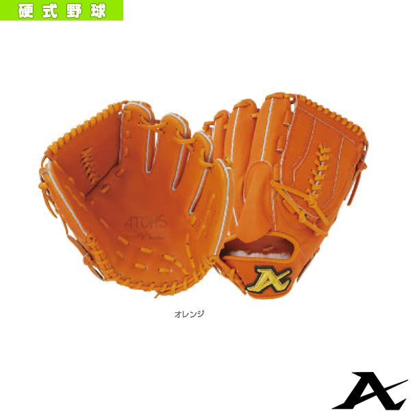 【野球 グローブ ATOMS(アトムズ)】Domestic Line 硬式用グラブ/投手用(AKG-1)
