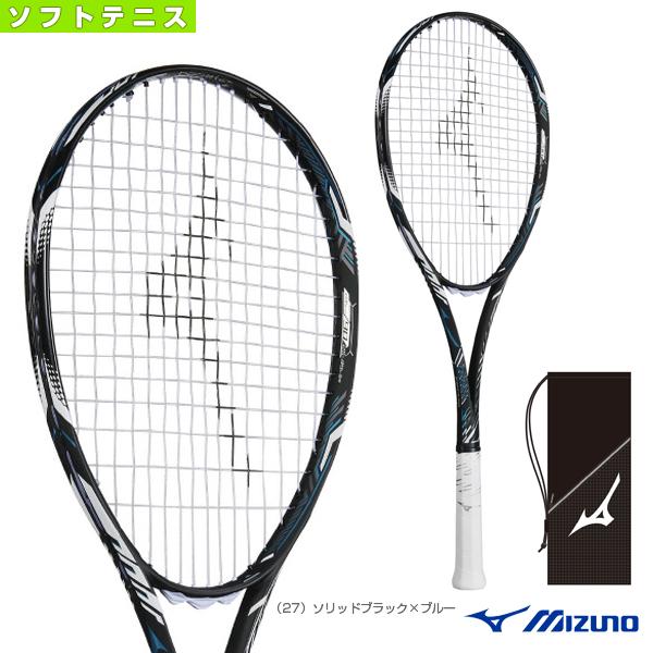【ソフトテニス ラケット ミズノ】 DIOS 50-R/ディオス 50-R(63JTN865)軟式(後衛向き)