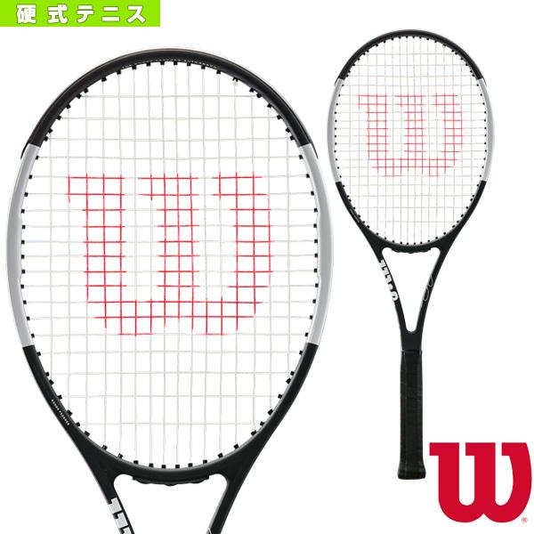 【テニス ラケット ウィルソン】PRO STAFF RF97 Autograph/プロスタッフ RF97 オートグラフ(WRT741720)