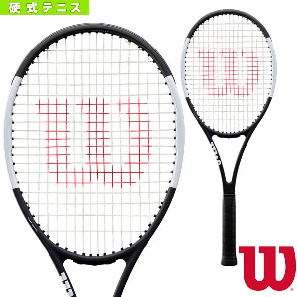 【テニス ラケット ウィルソン】PRO STAFF 97 CV/プロスタッフ 97 CV(WRT741820)