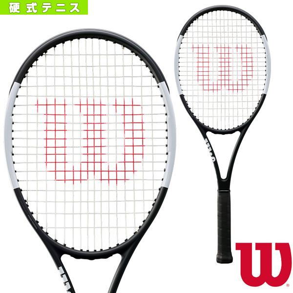 【テニス ラケット ウィルソン】PRO STAFF 97L/プロスタッフ 97L(WRT741920)