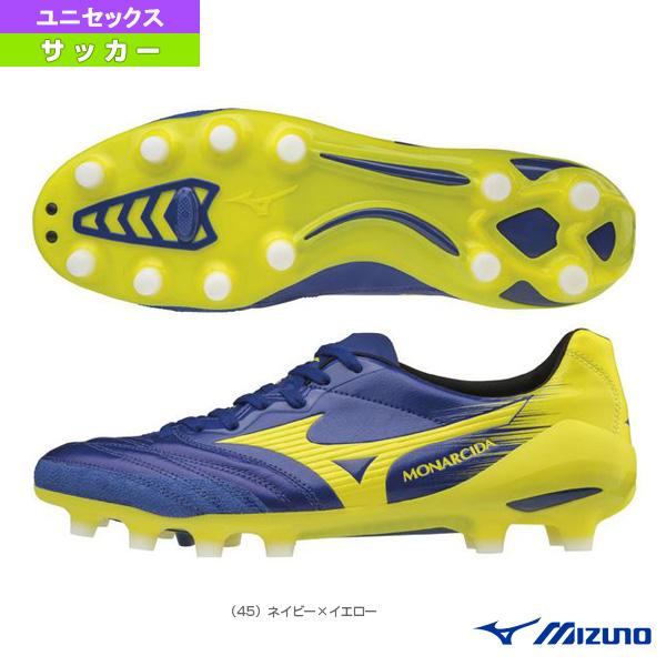 【サッカー シューズ ミズノ】モナルシーダ/MONARCIDA2 NEO JAPAN/ユニセックス(P1GA1820)