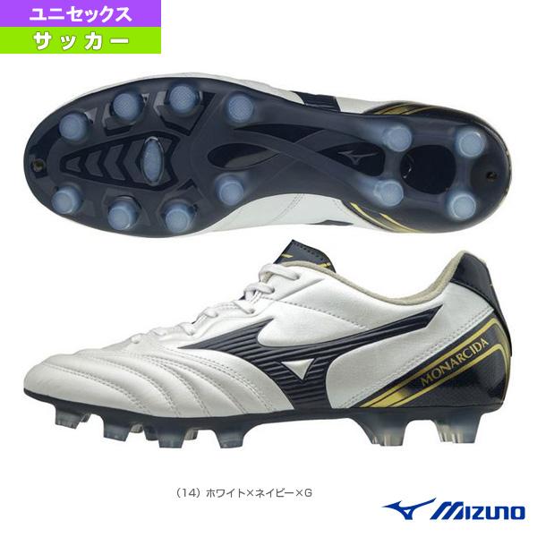 【サッカー シューズ ミズノ】モナルシーダ/MONARCIDA 2 WIDE/ユニセックス(P1GA18291)