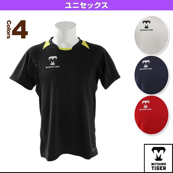 Color block shirt SS (KSREYS-001)