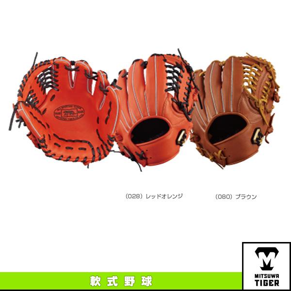 【野球【野球 グローブ グローブ 美津和タイガー】 レボルタイガーシリーズ/軟式・オールラウンド用(RGT18MAM), セタグン:b3032e83 --- wap.acessoverde.com