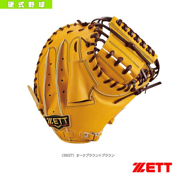 【野球 グローブ ゼット】プロステイタスオーダー/硬式ミット/捕手用/小林モデル(BPCPROK)