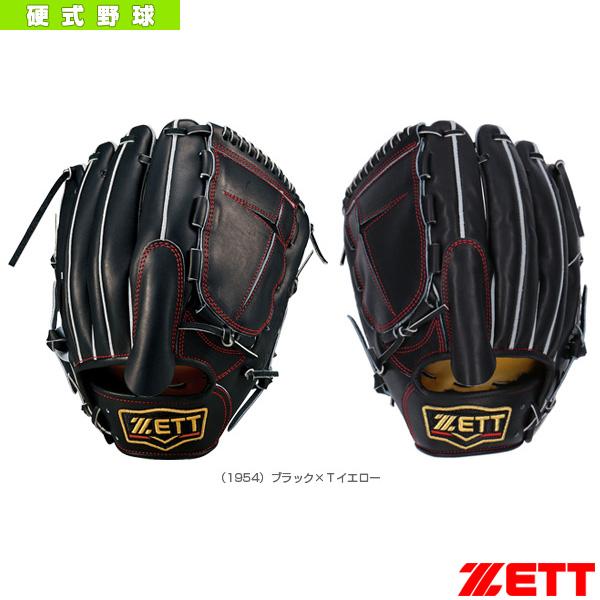 【野球 グローブ ゼット】プロステイタスシリーズ/硬式グラブ/投手用/限定カラー(BPROG41)