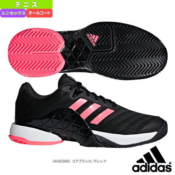 【テニス シューズ アディダス】BARRICADE 2018 AC/バリケード 2018 AC/ユニセックス(AH2092)