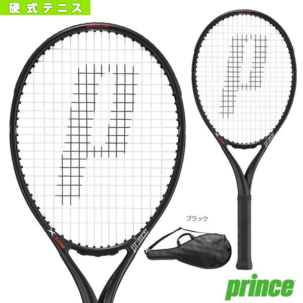 【テニス ラケット プリンス】 Prince X105/エックス105/270g/左利き用(7TJ084)硬式テニスラケット硬式ラケット