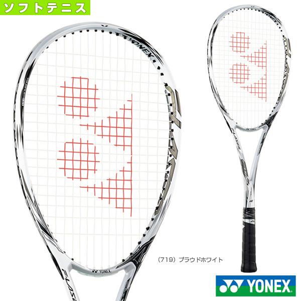 【ソフトテニス ラケット ヨネックス】エフレーザー9V/F-LASER 9V(FLR9V)