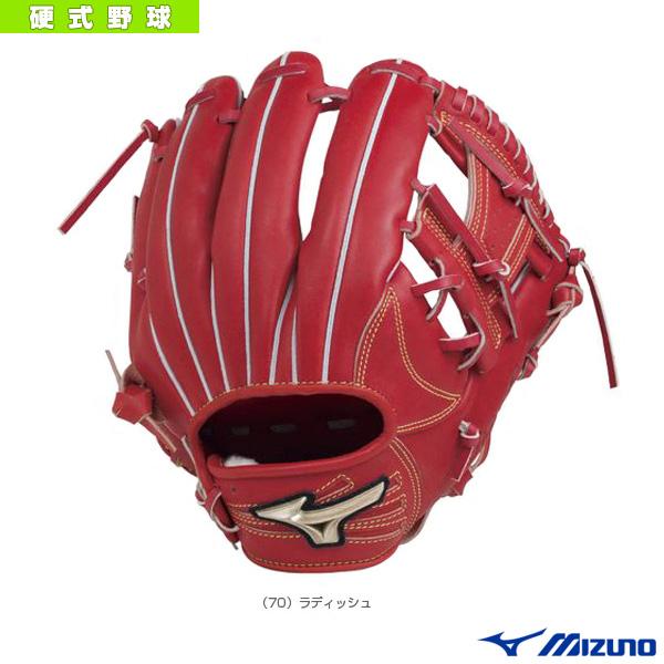 【野球 グローブ ミズノ】 グローバルエリート H selection 00/硬式・内野手用グラブ(1AJGH19213)