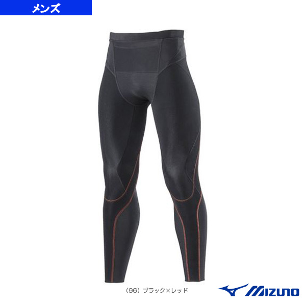 【オールスポーツ アンダーウェア ミズノ】 BG5000 II ホット バイオギアタイツ/ロング/メンズ(K2MJ8B03)