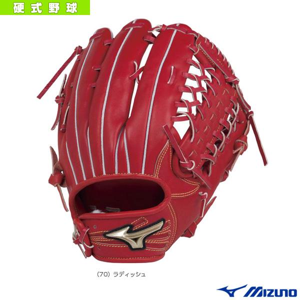【野球 グローブ ミズノ】 グローバルエリート H selection 00/硬式・外野手用グラブ(1AJGH19207)