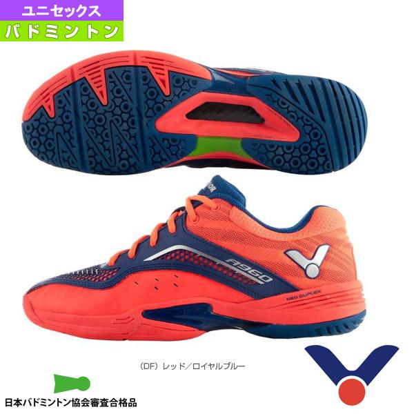 【バドミントン シューズ ヴィクター】 A960/バドミントンシューズ/ユニセックス(A960)