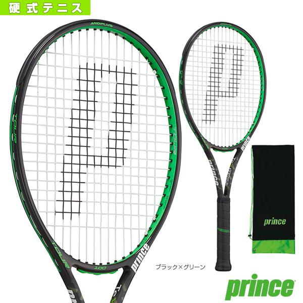 【テニス ラケット プリンス】 TOUR 100/ツアー 100/310g(7TJ074)硬式テニスラケット硬式ラケット
