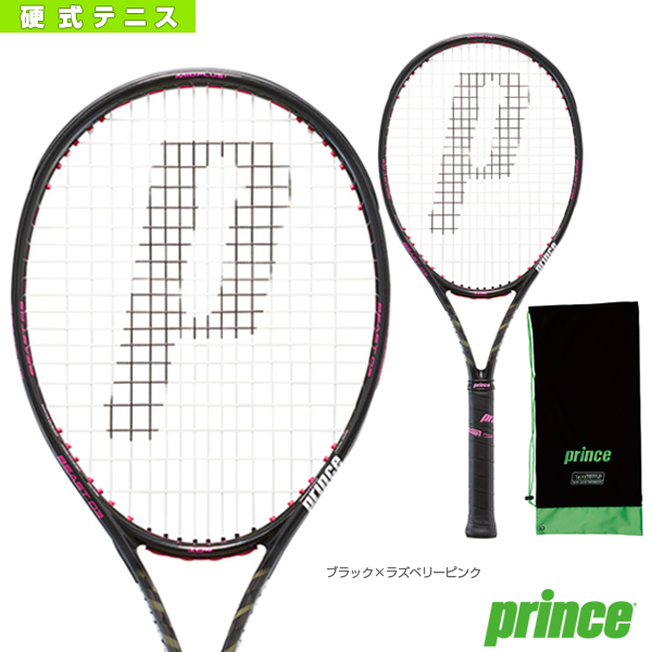【テニス ラケット プリンス】 BEAST O3 104/ビースト オースリー 104(7TJ085)