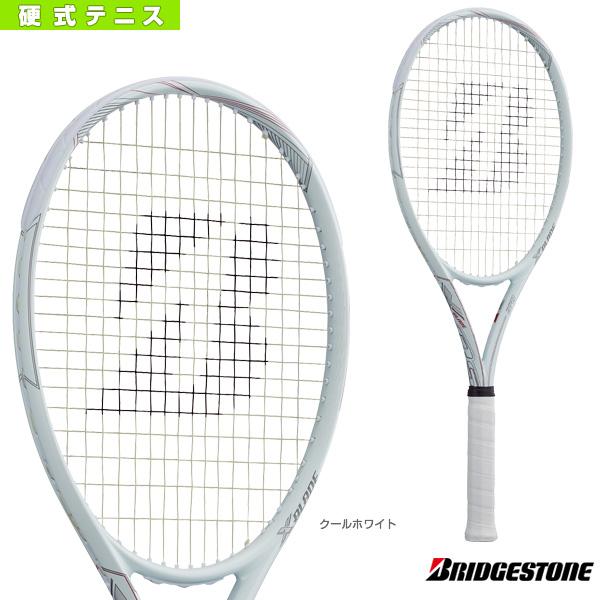 【テニス ラケット ブリヂストン】 エックスブレード アールエス 270/X-BLADE RS270(BRARS6)硬式テニスラケット硬式ラケット女性向き