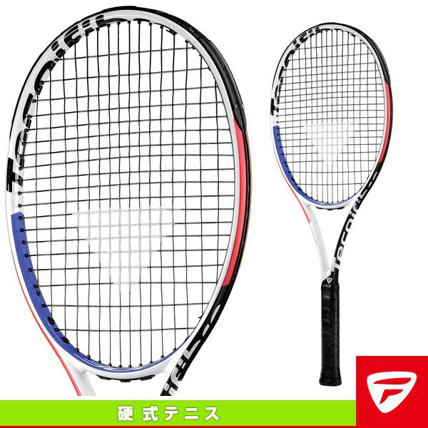 【テニス ラケット テクニファイバー】 T-FIGHT 300 XTC POWER/ティーファイト 300 エックスティーシー パワー(BRFT04)硬式テニスラケット硬式ラケット