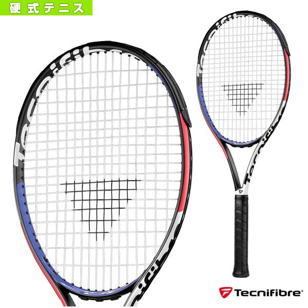 【テニス ラケット テクニファイバー】T-FIGHT 280 XTC/ティーファイト 280 エックスティーシー(BRFT06)