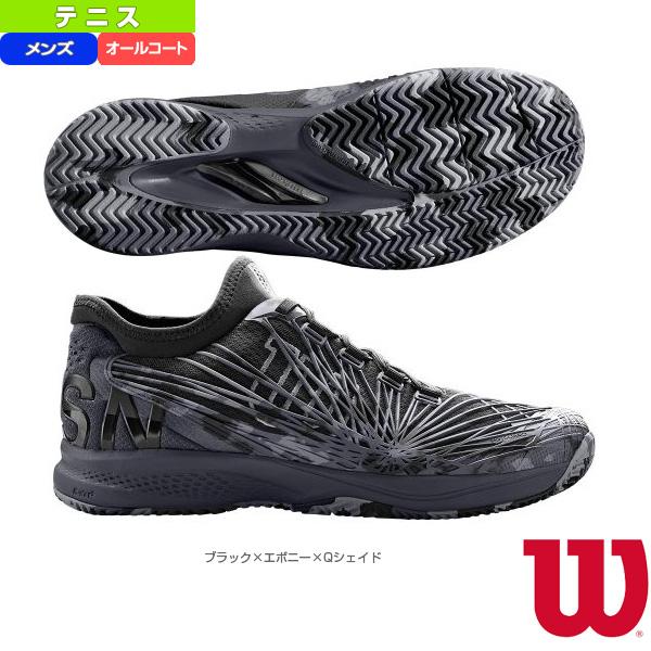 【テニス シューズ ウィルソン】KAOS 2.0 SFT CAMO/ケイオス2.0/メンズ(WRS324680)