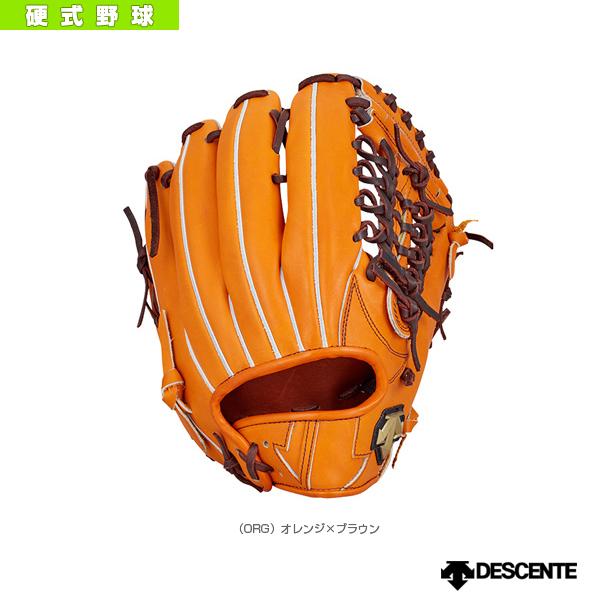【野球 グローブ デサント】硬式外野手用グラブ(DBBLJG47)