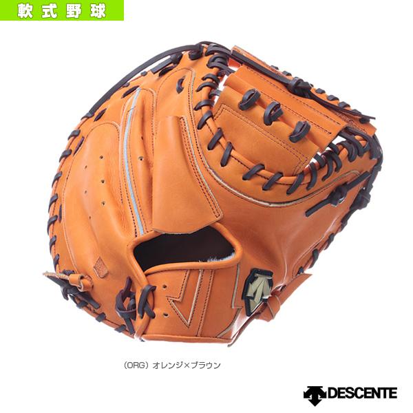 【野球 グローブ デサント】軟式キヤツチヤ-ミット(DBBLJG52)