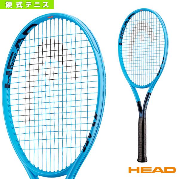 【テニス ラケット ヘッド】 Graphene 360 INSTINCT MP/グラフィン 360 インスティンクト エムピー(230819)硬式