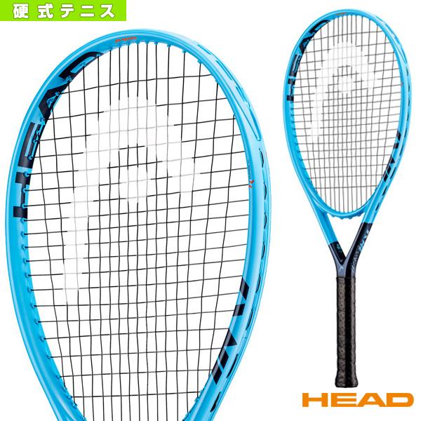 【テニス ラケット ヘッド】 Graphene 360 INSTINCT PWR/グラフィン 360 インスティンクト パワー(230879)硬式