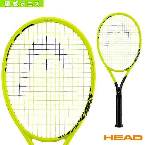 【テニス ラケット ヘッド】Graphene 360 EXTREME PRO/グラフィン 360 エクストリーム プロ(236108)