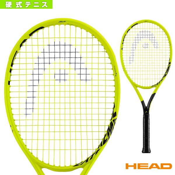 【テニス ラケット ヘッド】 Graphene 360 EXTREME MP/グラフィン 360 エクストリーム エムピー(236118)