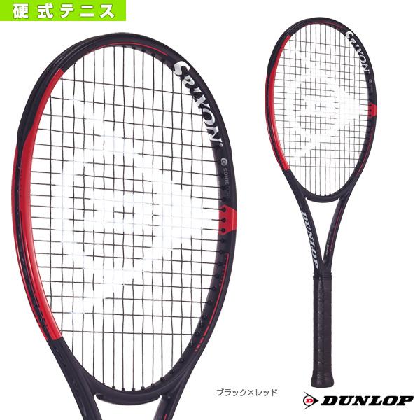 【テニス ラケット ダンロップ】 CX 200 TOUR/CX 200 ツアー(DS21901)