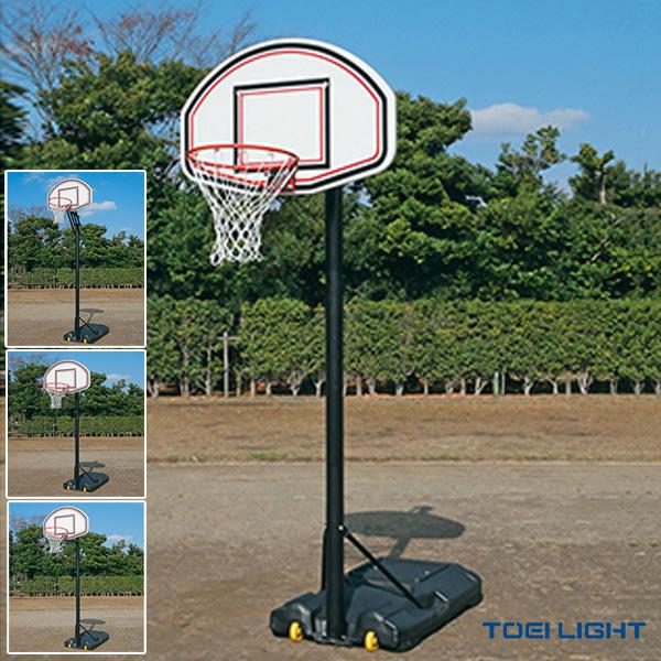 【バスケットボール 設備・備品 TOEI(トーエイ)】[送料別途]バスケットゴールHM3(B-2630)
