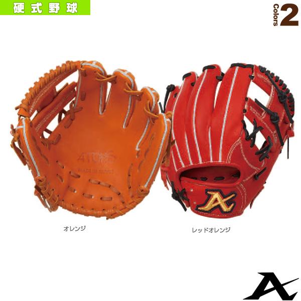 【野球 グローブ ATOMS(アトムズ)】Youth GLOVE 硬式ユース用グラブ/内野手用(AGL-1001)