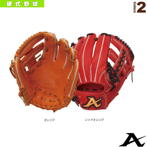 【野球 グローブ ATOMS(アトムズ)】Youth GLOVE 硬式ユース用グラブ/内野手用(AGL-1002)