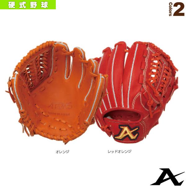 【野球 グローブ ATOMS(アトムズ)】Youth GLOVE 硬式ユース用グラブ/外野手用(AGL-1003)