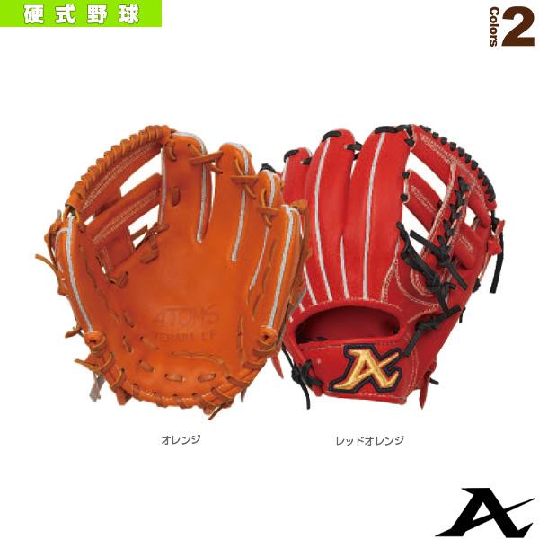 【野球 グローブ ATOMS(アトムズ)】Youth GLOVE 硬式ユース用グラブ/内野手用(AGL-1005)