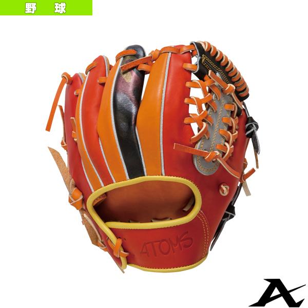 【野球 グローブ ATOMS(アトムズ)】 トレーニンググラブ(TRG)硬式野球練習用グローブ