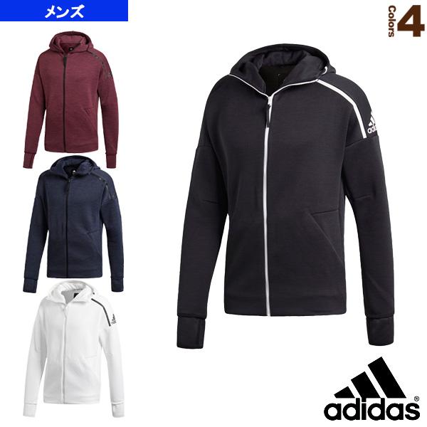 【オールスポーツ ウェア(メンズ/ユニ) アディダス】M adidas Z.N.E. フーディー ファストリリース/メンズ(EVT16)