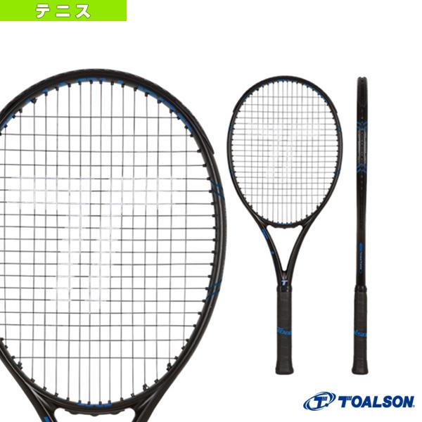 【テニス ラケット トアルソン】S-MACH PRO 97/エスマッハ プロ 97(1DR815)