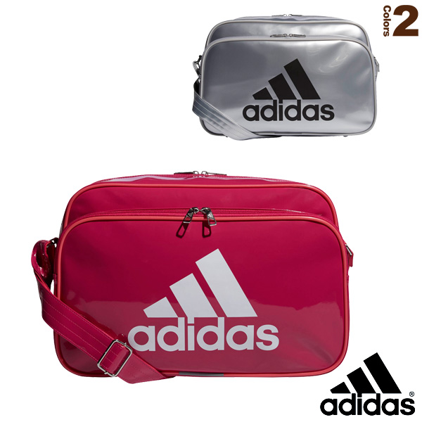 5295ff25812 □Product details information. Specifications and characteristic, Attending  school, club activities, the classic enamel shoulder bag ...
