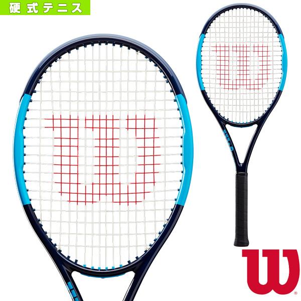 【テニス ラケット ウィルソン】2019年01月上旬 【予約】ULTLA TOUR 95JP CV/ウルトラ ツアー 95JP CV(WR005911)