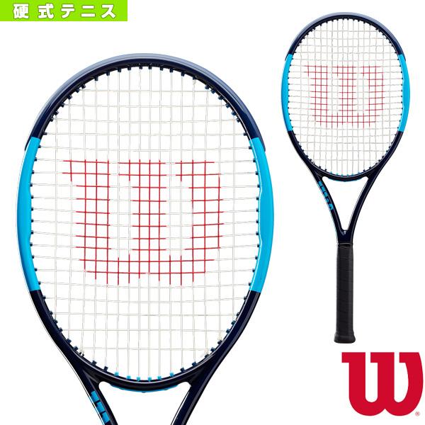 【テニス ラケット ウィルソン】2018年12月上旬 【予約】ULTLA TOUR 100CV/ウルトラ ツアー 100CV(WR006011)