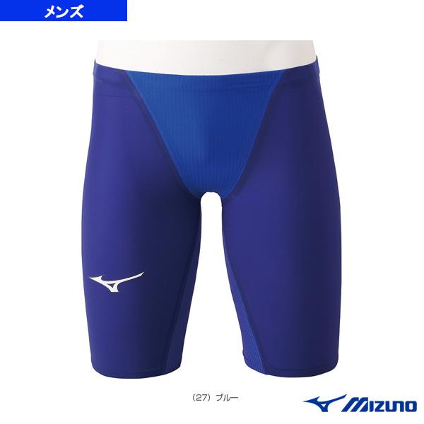 【水泳 ウェア(メンズ/ユニ) ミズノ】 GX-SONIC 4 ST/ハーフスパッツ/メンズ(N2MB9001)GX SONIC 4